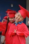 Kinder Graduation 341
