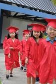 Kinder Graduation 343